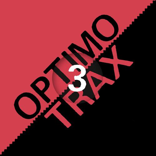"Optimo Trax 003 - LUMA - Amesville 12""  EP (sampler)"