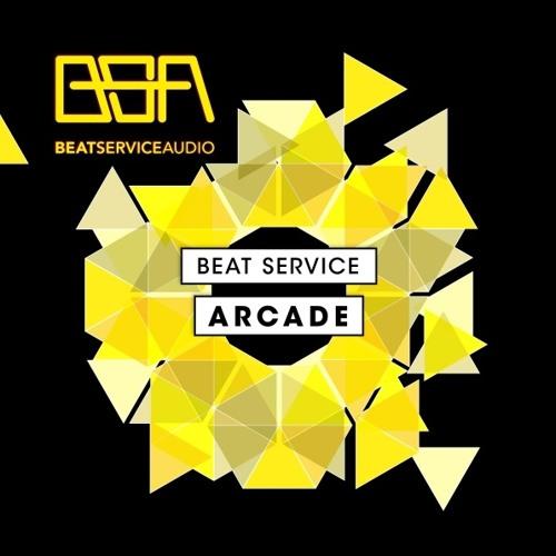 Beat Service - Arcade