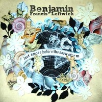 Benjamin Francis Leftwich - Butterfly Culture