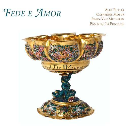 Johann Joseph Fux (1660-1741)  - Dal limbo già ti chiama - Alex Potter & Ensemble La Fontaine