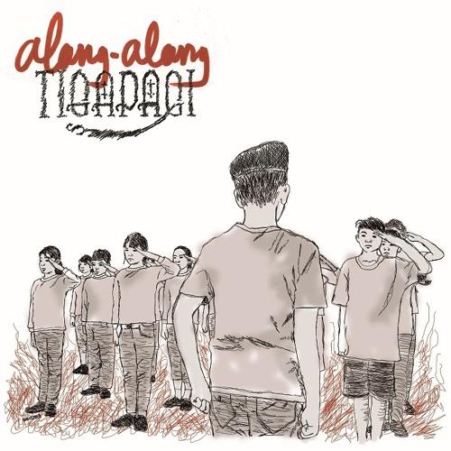 Tigapagi - Alang-Alang