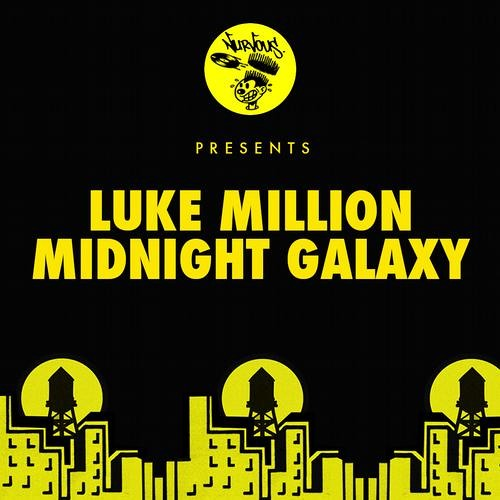 Luke Million - Midnight (Poupon Remix)