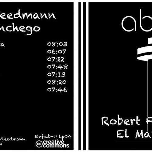 Robert Feedmann - Cabezalberca