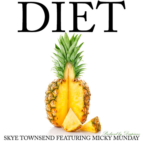 Pineapple Diet ft. Micky Munday