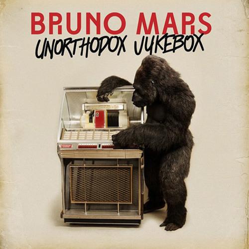 Bruno Mars - Treasure [Cover]