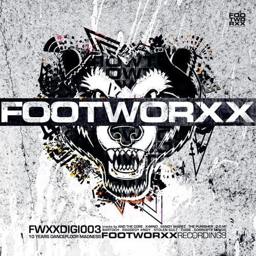 FWXXDIGI003 - The Punisher - Bang Bastard (PREVIEW)