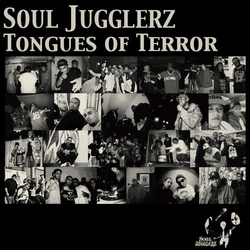 Soul Jugglerz - Can't Turn Back (2009)