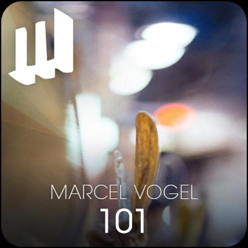 Melbourne Deepcast 101: Marcel Vogel