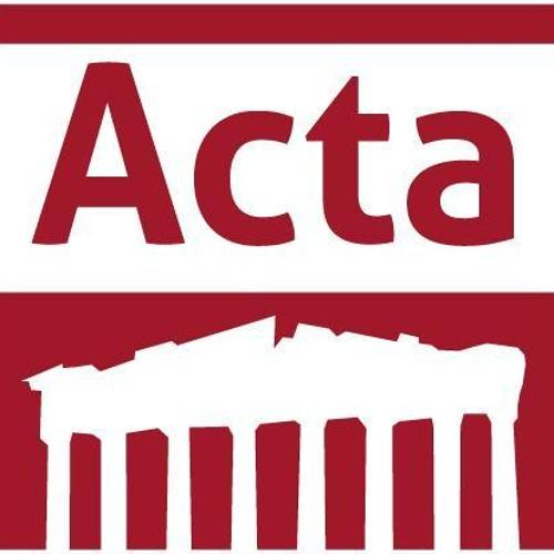 2013-09-23 Joost Westerweel (Acta Historica) over Moordspel Willem Van Oranje