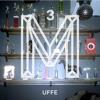 M3: Uffe
