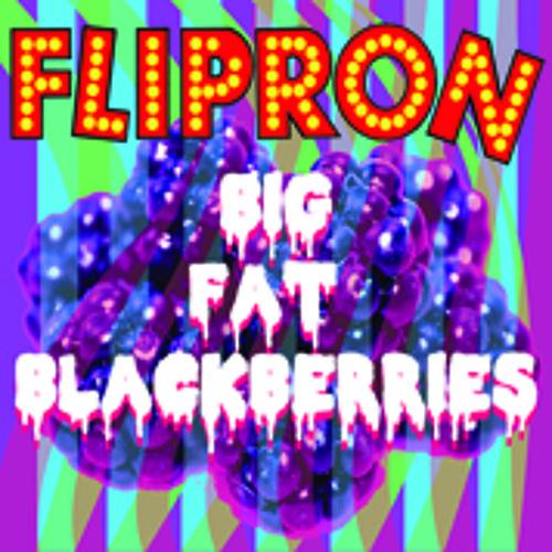 Flipron - Big Fat Blackberries