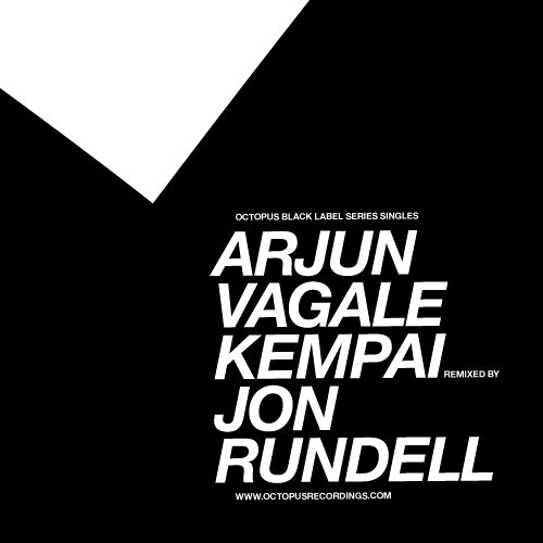 Arjun Vagale - Kempai - Octopus Black Label