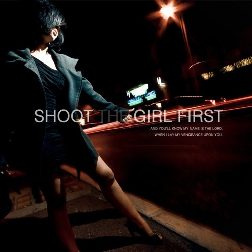 Shoot the Girl First - Natural Born Fuckers (Demo 2010)