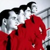 Kraftwerk - The Model - Piano
