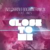 Enzo Darren & Benjamin Franklin - Close To Me (feat. Ines) [Original Mix]