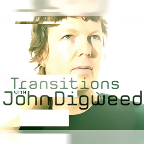 Tim Green - Transitions Radio Guest Mix - 20/09/2013