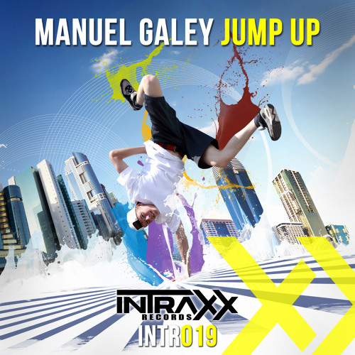 Manuel Galey - Jump Up (Original Mix) OUT NOW