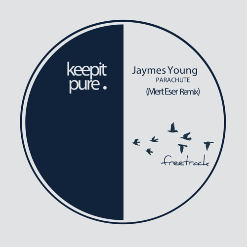 Jaymes Young - Parachute (Mert Eser Remix) // Free Download