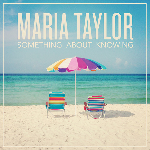 Maria Taylor - Up All Night