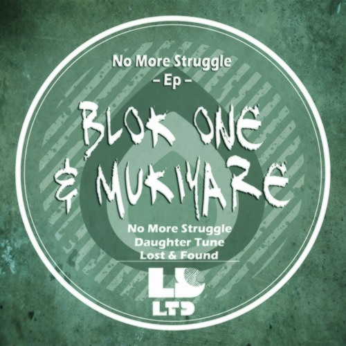 OUT NOW Blok One - Daughter Tune (Original Mix)