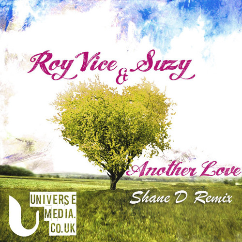 Roy Vice & S.U.Z.Y - Another Love (Shane D Remix)