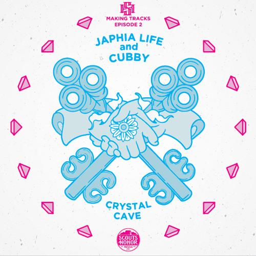 Crystal Cave (Cubby + Japhia Life)