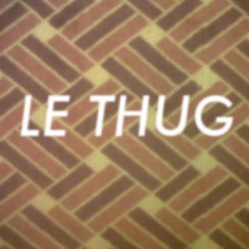 Le Thug - Tenerife
