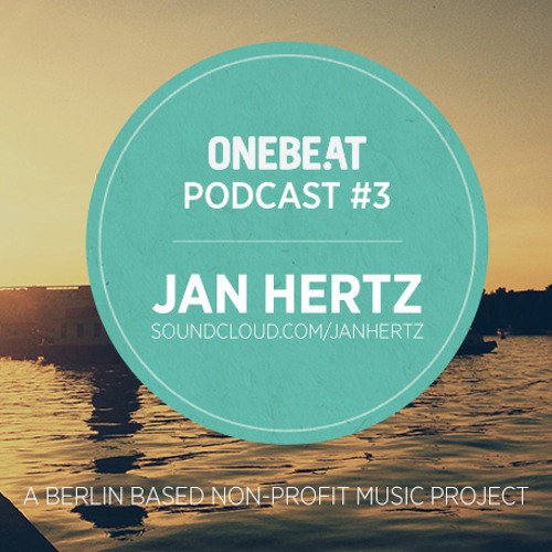 onebe.at podcast [03] by jan hertz