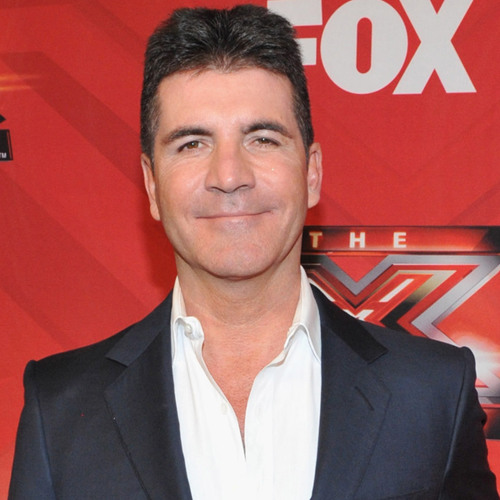 Simon Cowell on Lauren Silverman: Don't 'Expect Her to Be a Single Mother'
