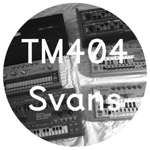TM404 - A1 303/303/303/606/606 (2013)