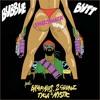 Major Lazer Ft Tyga - Bubble Butt (Swizzymack Remix)