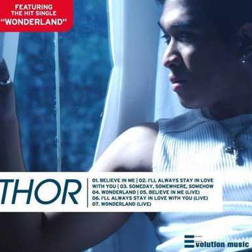 Wonderland - Thor