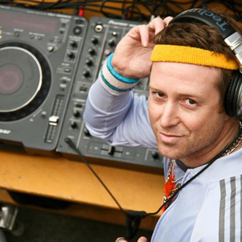 DJ Deckard - Black Rock Hoe Down 2013