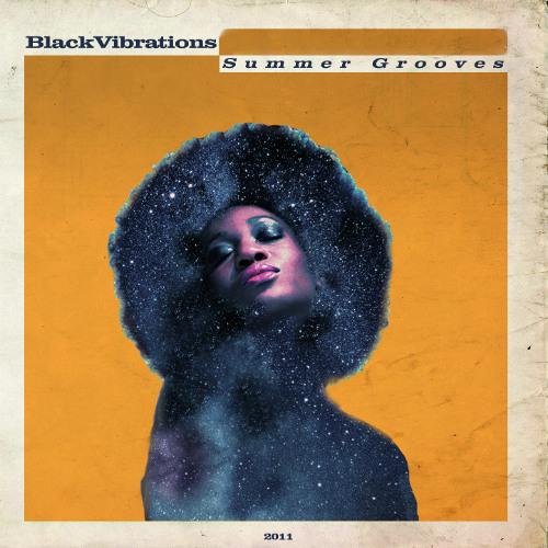 Black Vibrations - Summer Grooves (2011)