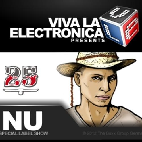 Viva la Electronica presents NU (Bar 25)