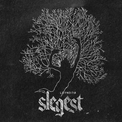 SLEGEST - Ho Som Haustar Aleine