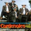 Cardenales De Nuevo Leon Que Daria Yo 1995 Portada del disco