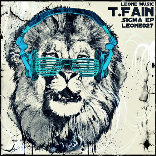 T.Fain - Solarius (Original Mix)