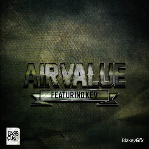 Airvalue EP [Out 30th Sept 2013] OUT NOW!!!!