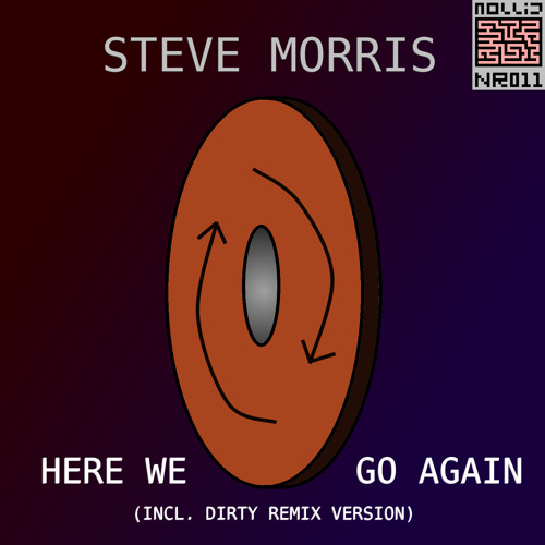 Here We Go Again (Original) Out on Nollij Records