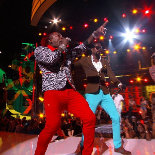 Reggae on bet awards how to calculate betting odds in cricket