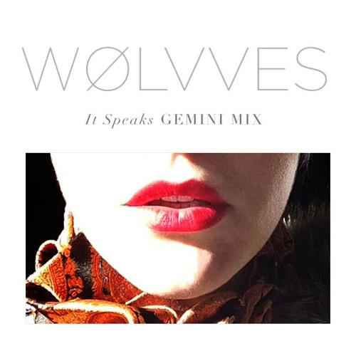 IT SPEAKS  - Gemini Mix