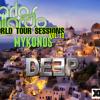 Carlos Gallardo - World Tour Sessions Vol. 13 (Mykonos, Greece)