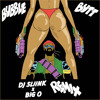 Major Lazer - Bubble Butt (DJ Sliink X Big O) (Jersey Club Remix)