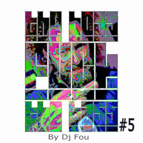 Dj Fou Mix - The Boss Fuck The Bass #5