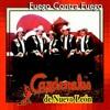 Cardenales De Nuevo Leon Soy Lo Peor 1993 Portada del disco