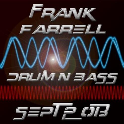 Frank Farrell September 2013 DNB Mix