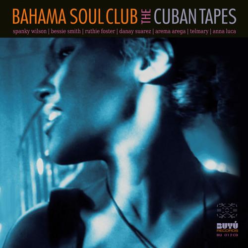 The Bahama Soul Club - Moaners Ft. Bessie Smith (suonho Good Love Remix)