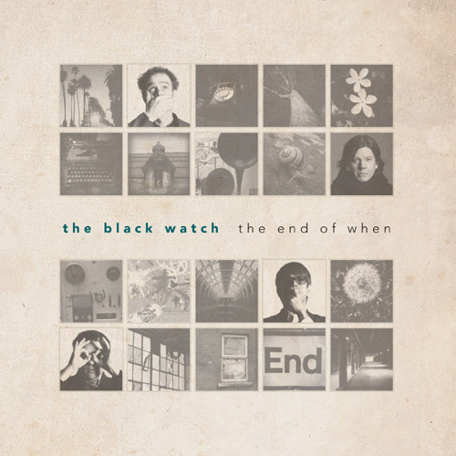 The Black Watch - I Don't Feel The Same