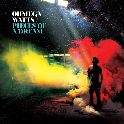 Ohmega Watts - Ode to Brooklyn feat. DJ Manwell